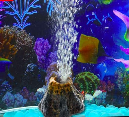 Best Fish Tank Decorations for Your Aquarium