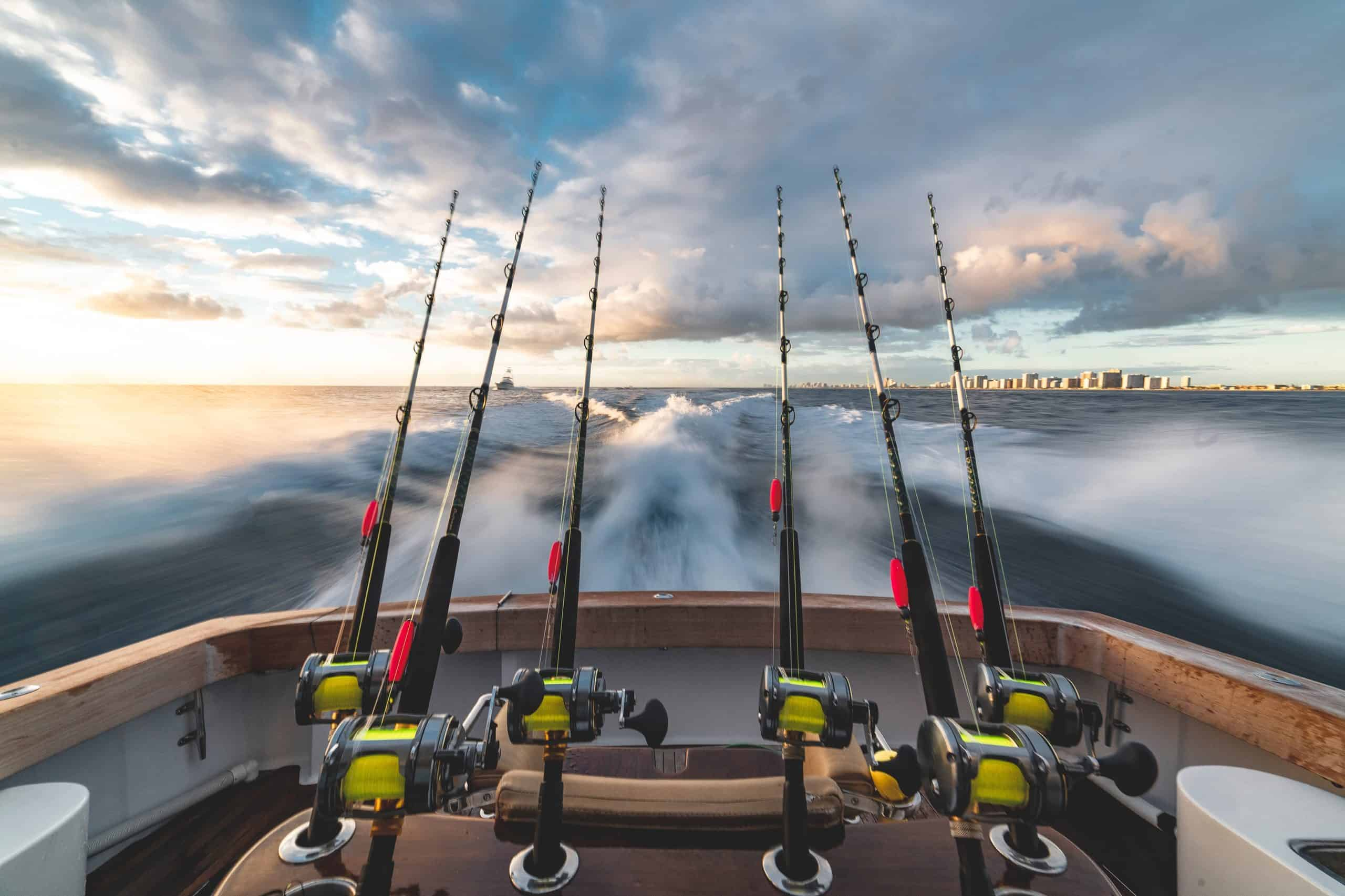 How To Select The Right Fishing Rod