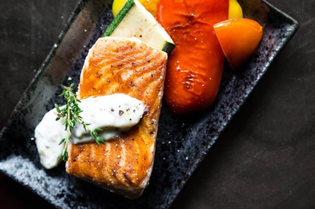 tastiest fish